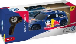 MondoMotors, VW, Race, Touareg, 1:14, RC, 8001011631650, RE02239,